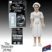 The Twilight Zone Nurse 3 3/4 Inch Action Figure In Color