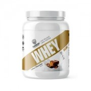 Swedish Supplements Whey Protein Deluxe, 1 kg, Toffee & Chocolate