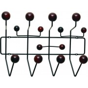 Replica Ray & Charles Eames Hanger - Hang-It-All - walnut