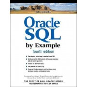 Oracle SQL by Example by Alice Rischert