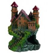 Decor Castel 14cm 8960