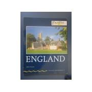 England - Oxford Bookworms Factfiles
