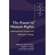 The Power of Human Rights by Thomas Risse