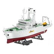 Revell - 05131 - Maquette De Bateau - Titanic Searcher - Le Suroît - 124 Pièces