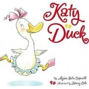 Katy Duck by Alyssa Satin Capucilli