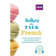 Talking the Talk French by Daniele Bourdais