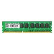 Transcend Mémoire RAM 1 Go DDR3 1333 MHz TS128MLK72V3U