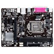 Placa de baza Gigabyte GA-H81M-DS2 Intel LGA 1150 mATX