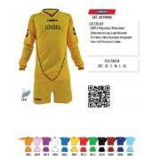 Legea - Completo Calcio Kit Londra