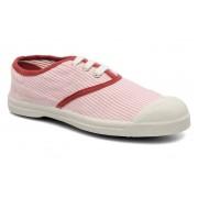 Bensimon Sneakers Tennis Rayures Souples E