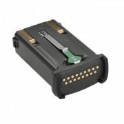 Batería ZEBRA - iones de litio, Navegador/computadora móvil de mano/ teléfono móvil, Negro