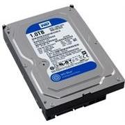 Western Digital Blue 1.0TB 7200 RPM 64MB Cache