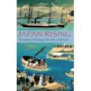 Japan Rising by Kume Kunitake