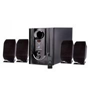 Intex IT 301N FMU 4.1 Channel Multimedia Speakers