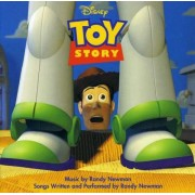 Various Artists - Toy Story (German Version) (0094637190623) (1 CD)
