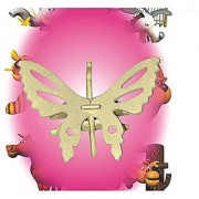 Puzzled Butterfly Mini Wooden 3D Puzzle Construction Kit