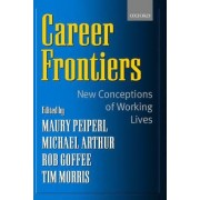 Career Frontiers by Maury Peiperl