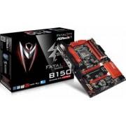 Placa de baza AsRock Fatal1ty B150 Gaming K4 Hyper Socket 1151