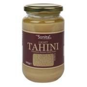 Sunita Tahini