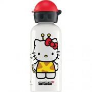 SIGG Hello Kitty Giraffe Costume 0.4L clear