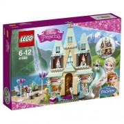 La festa al castello di arendelle - lego disney princess