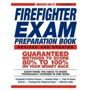 Norman Hall's Firefighter Exam Preparation Book by Norman Hall