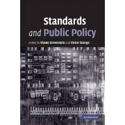 Standards and Public Policy by Shane Greenstein