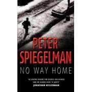 No Way Home by Peter Spiegelman