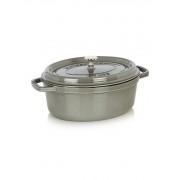 Staub STAUB - Ovale Cocotte 29 cm -