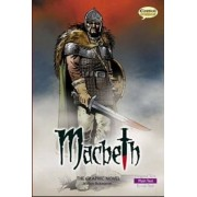 Macbeth the Graphic Novel: Plain Text by William Shakespeare