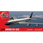 AIRFIX Kit Serie 5 Modellino Aereo Boeing 707 A05171