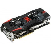 Placa Video ASUS Radeon R9 280X DirectCU II, 3GB, GDDR5, 384 bit