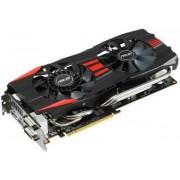 Placa Video ASUS Radeon R9 280X DirectCU II, 3GB, GDDR5, 384 bit