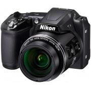 Digitalni fotoaparat crni Coolpix L840 Nikon