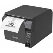 TPV IMPRESORA TICKETS EPSON TM-T70II USB NEGRO - Inside-Pc
