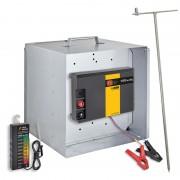 VOSS.farming Set: 12V Battery Energiser + Box + G-Rod + Tester