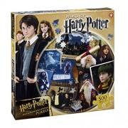 Harry Potter - Puzzle de 500 piezas (Winning Moves 22606)