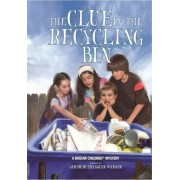The Clue in the Recycling Bin by Gertrude Warner