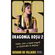 SAS 128: Dragonul Rosu vol.II