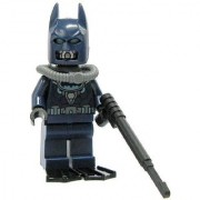 LEGO DC Comics Super Heroes LOOSE Minifigure Underwater Attack Batman