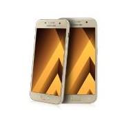 Samsung Smartphone SM-A520F GALAXY A5 2017 32GB Gold SM-A520FZDABGL