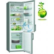 Gorenje RK 6192 AX, inox, kombinált hűtő, A++, 3 ÉV GYÁRI GARANCIA