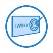Samsung Mini PC Set Back Box SBB-C Quad Core 32GB SSD