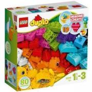 ЛЕГО ДУПЛО - Моите първи блокчета, Конструктор LEGO DUPLO My First, 10848