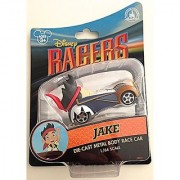 Disney Park Racer Jake and the Neverland Pirates Diecast Model Car Racers NEW