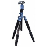 Rollei Fotopro X4i-E Compact Traveller No.1 cap bilă (albastru)