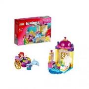 Lego JUNIORS - Kareta Arielki z delfinami 10723