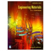 Engineering Materials: v. 1 by Roger L. Timings