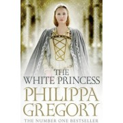 White Princess by Philippa Gregory