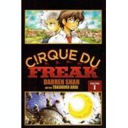 Cirque Du Freak, Volume 1 by Darren Shan